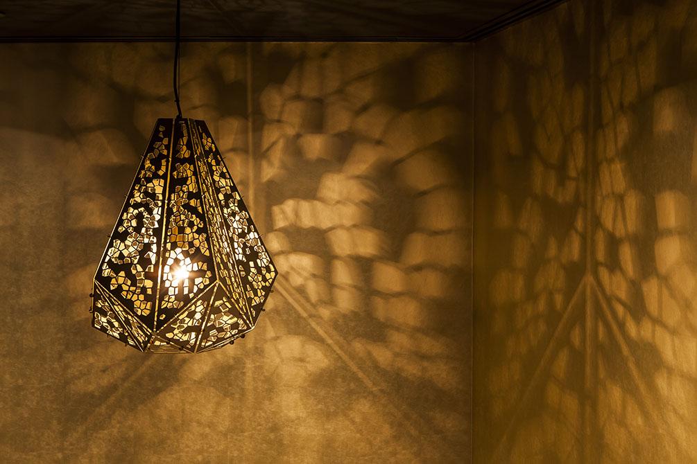 krista ninivaggi light fixture