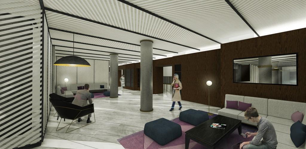 krista ninivaggi lobby rendering
