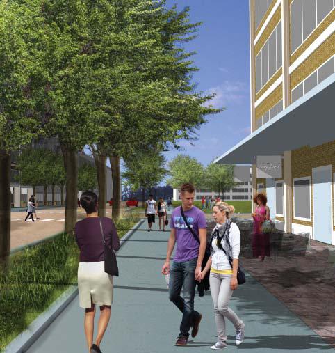 walkway design plan