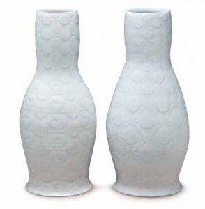 Vases by Andy Shaw