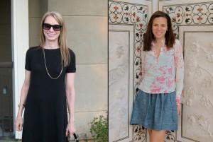 lsu art history faculty members, female