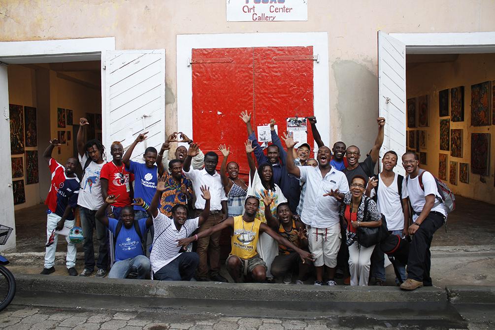 healing haiti 2015