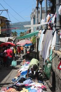 haiti recovery 2015