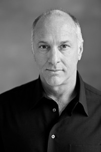 Raymond Jungles portrait