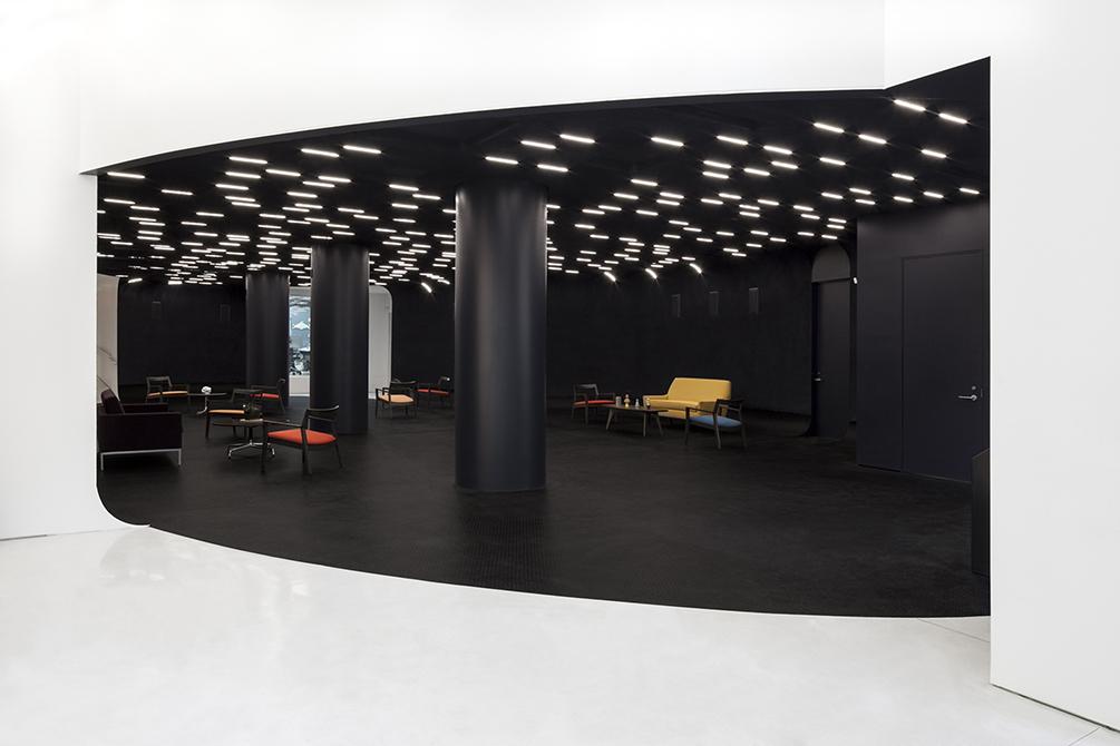 lsu interior design alumni work