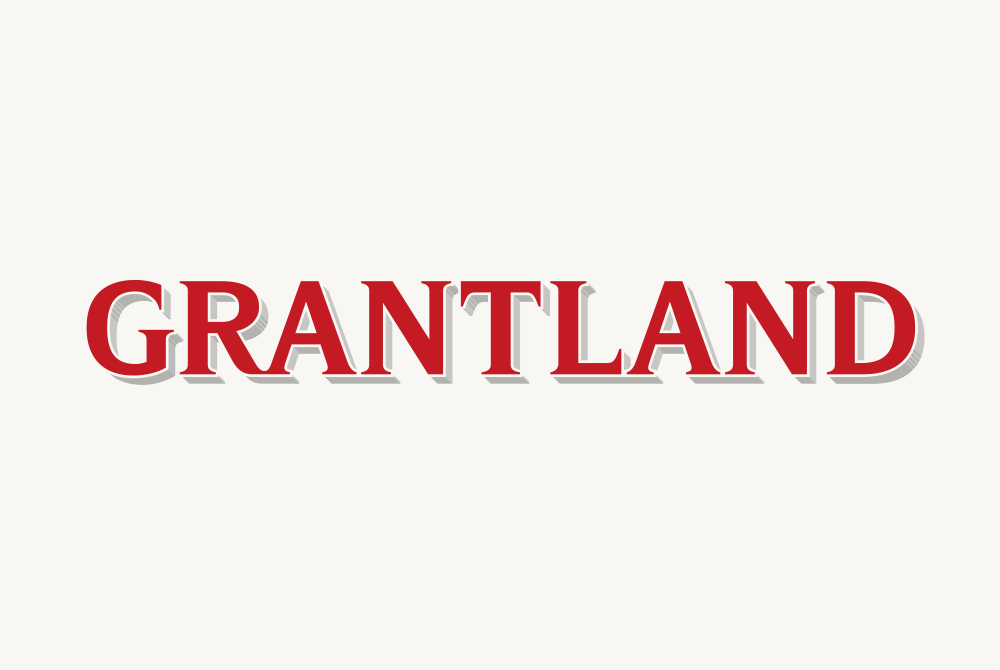 grantland, lsu graphic design alumni work