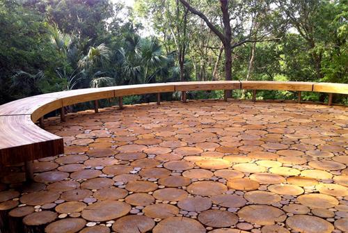 green space, lsu landscape architecture alumni work