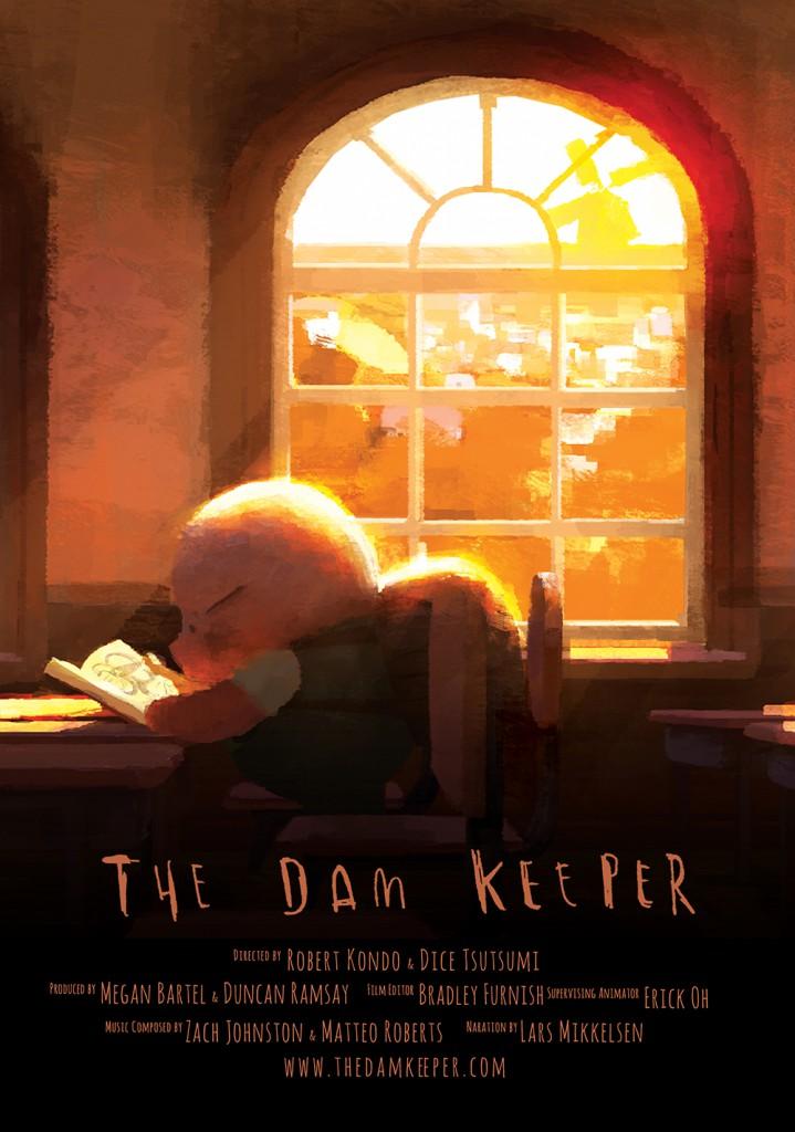 the dam keeper pixar