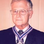 Kent Lancaster, lsu architecture alumni