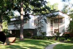 Modernism in Louisiana Symposium