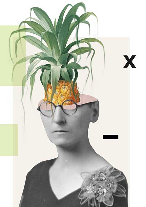Pineapple - object iteration exercise, richard doubleday