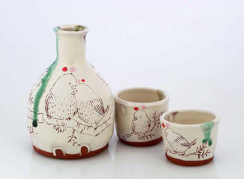 ayumi horie ceramics