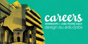 lsu internships and jobs