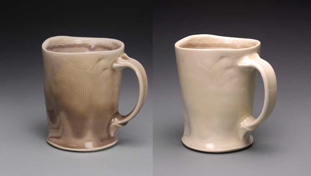 mike stumbras coffee mug