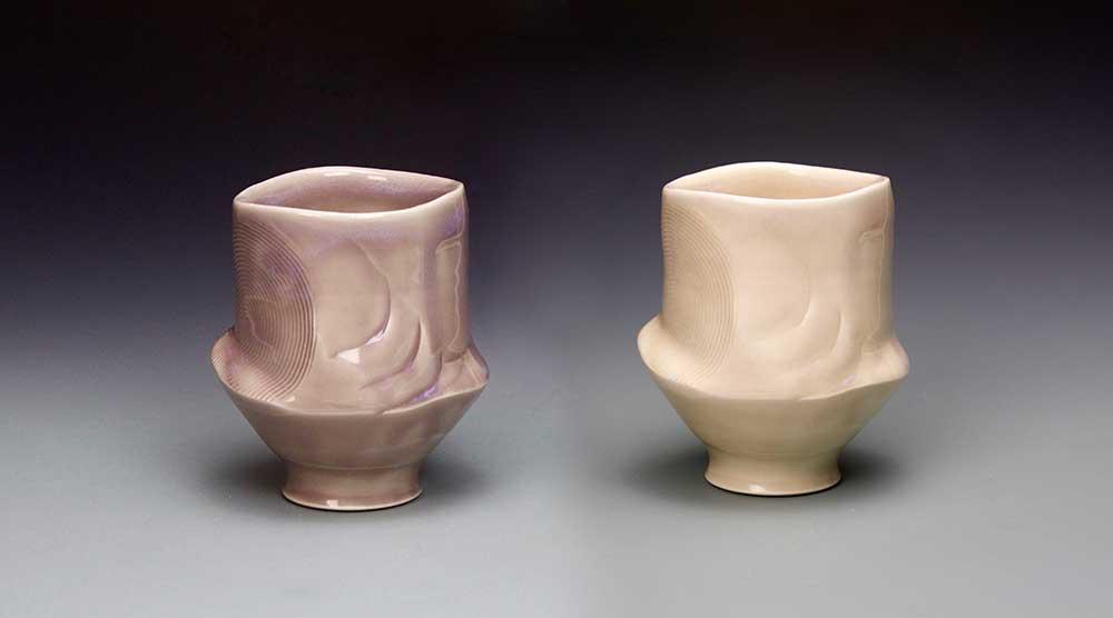 mike stumbras pottery