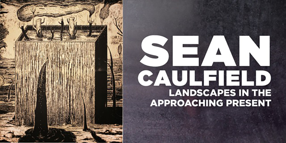 sean caulfield