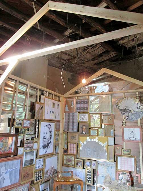 allison regan expanded draught exhibit