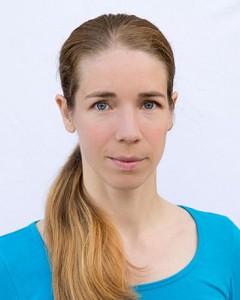 marketa flekalova portrait