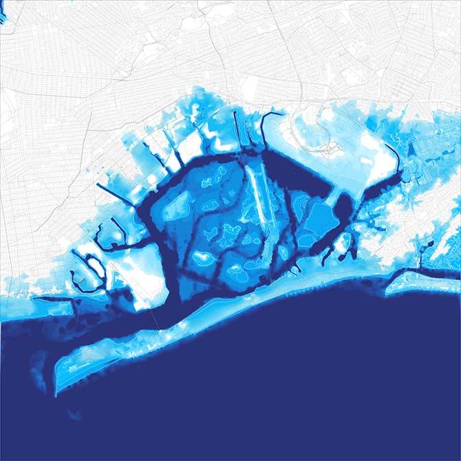 catherine seavitt nordenson, surge map