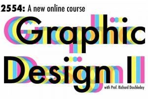 Graphic advertising ART 2554: Graphic Design I