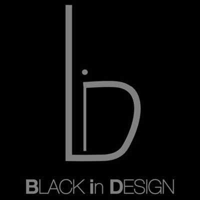black in design