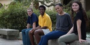 hearst scholarship