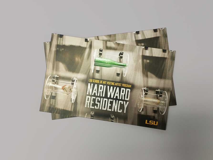 Cover of Nari Ward Residency