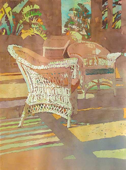 judi betts summer breeze painting