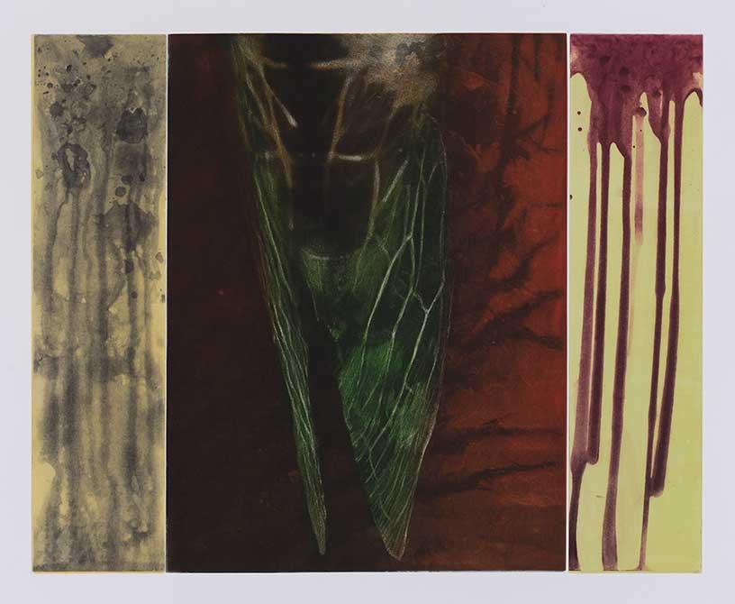 recent works lsu school of art faculty exhibition