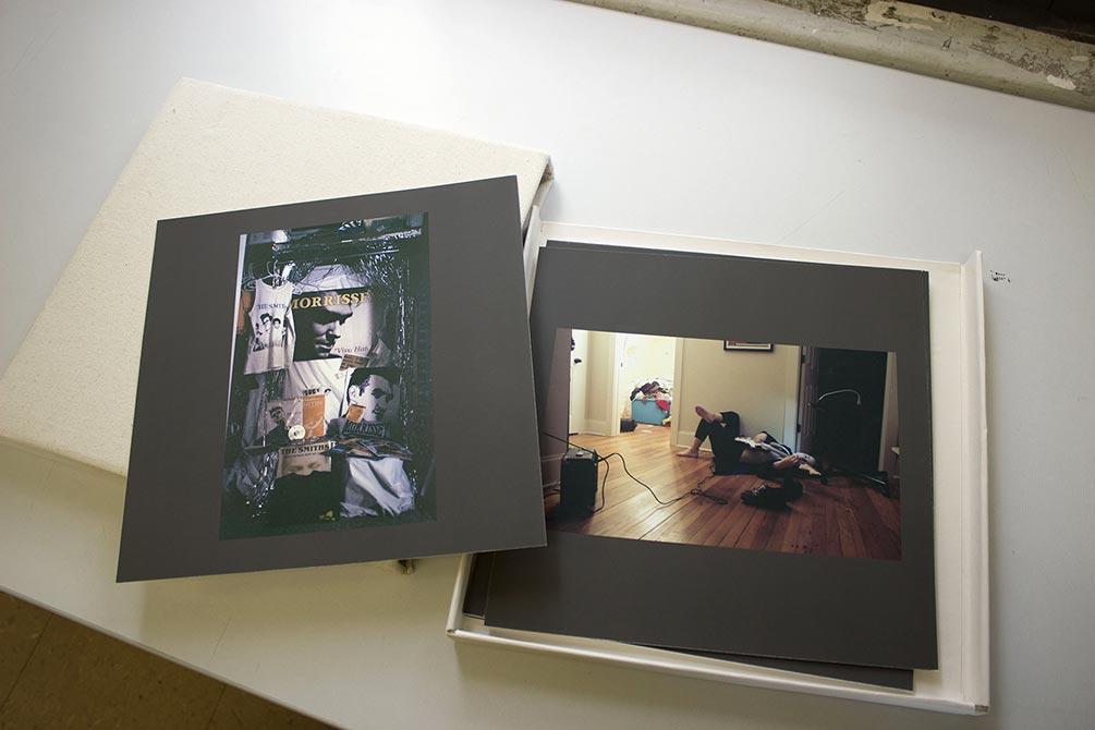 Photo prints. lsu photography student work