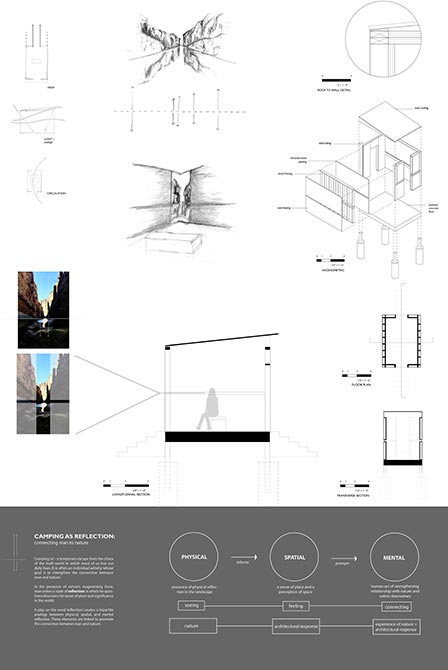 Architecture Design Concept Statement second year archives - college of art & design