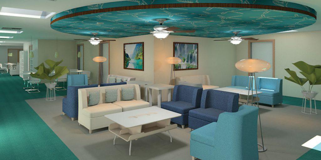 Lsu Interior Design