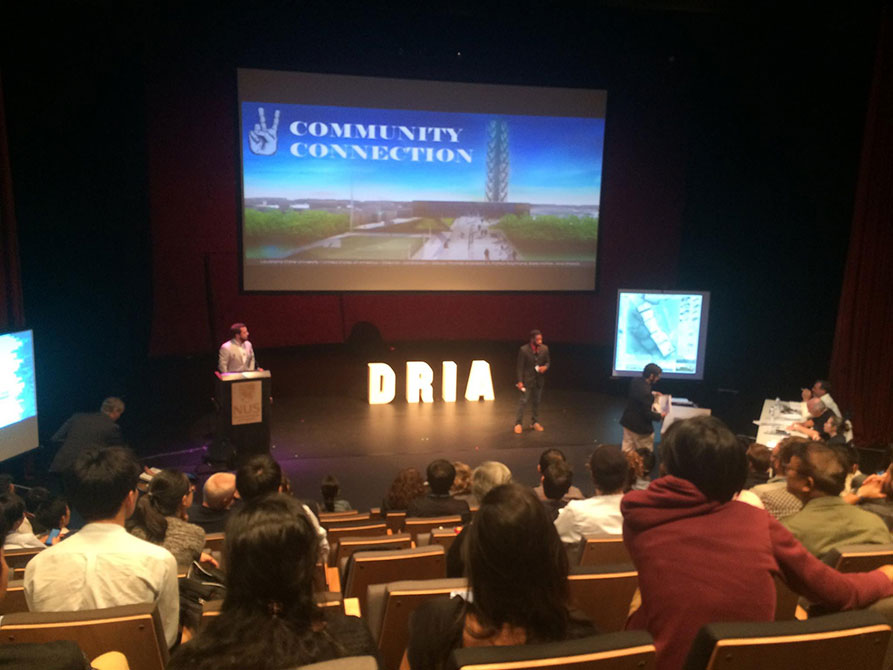 designing resilience in asia community connection lecture