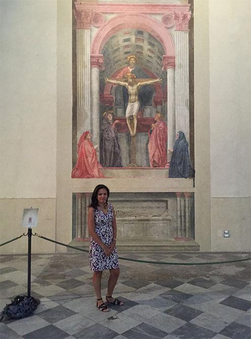 Ford College Graduate Program >> Art History | COLLEGE OF ART & DESIGN