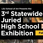 lsu high school exhibition