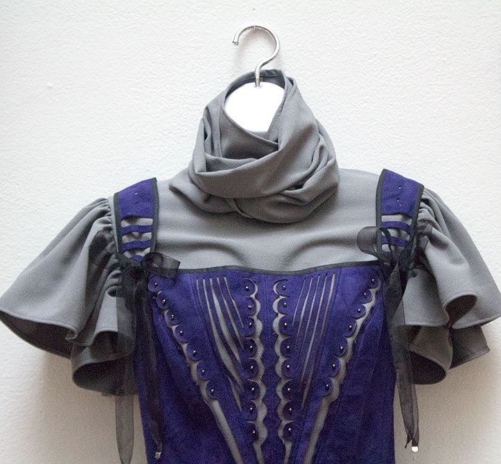 paul callahan fashion design
