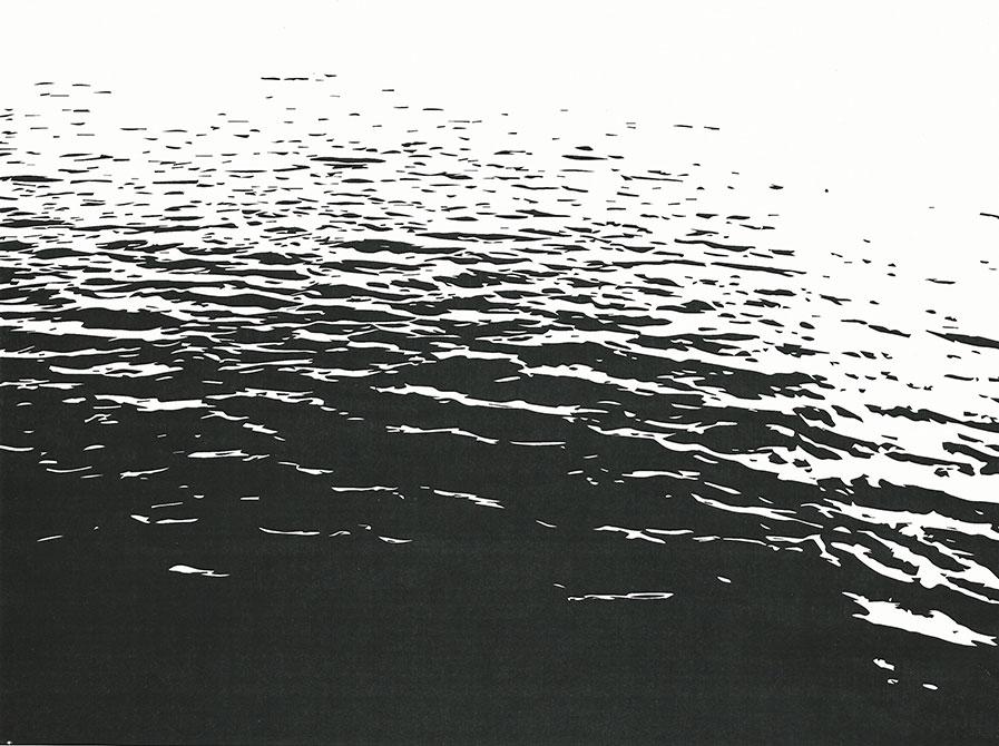 lee kean, rising water installation