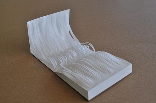 Conceptual paper model