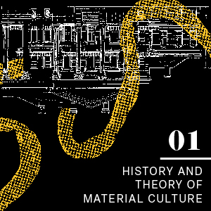 01: History and Theory of Material Culture graphic