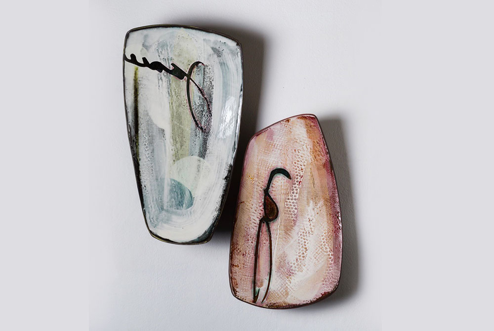 pottery by naomi clement
