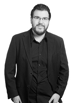 Zachary Berkowitz