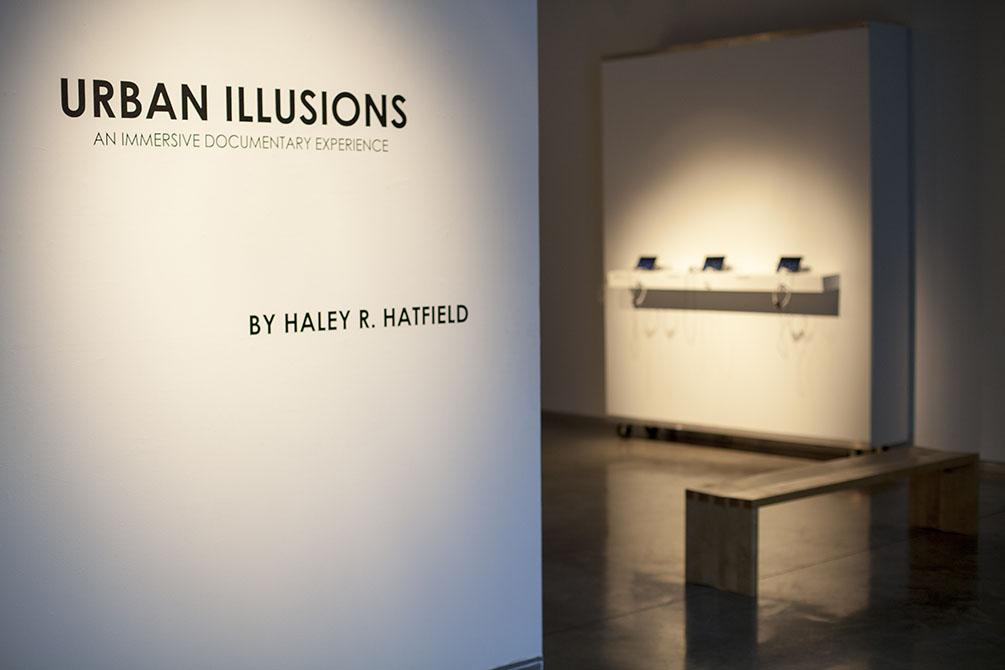 haley hatfield