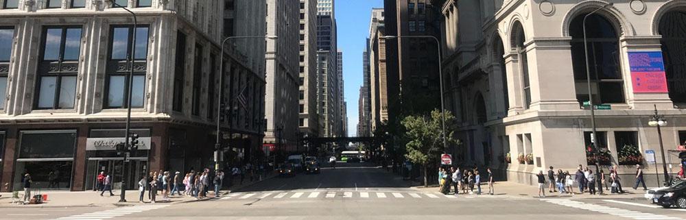 lsu chicago