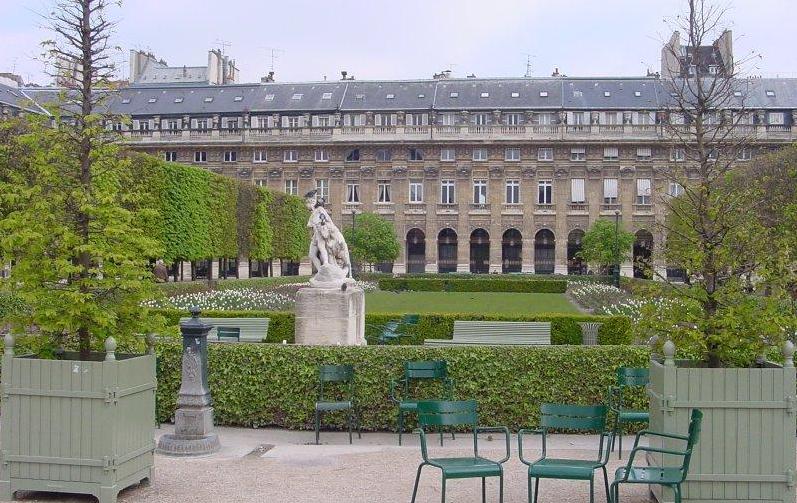 LSU Design Paris