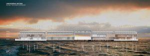 LUMCON architecture redesign