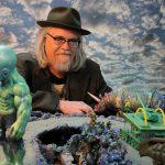 Artist Ron English