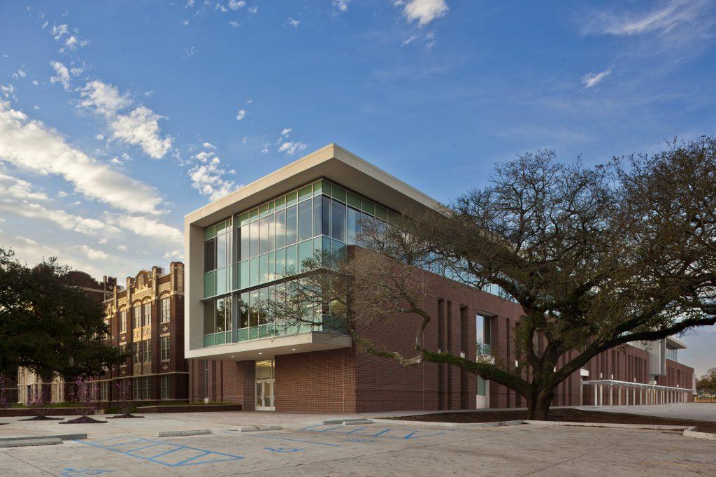 Baton Rouge High School