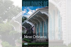 Buildings of New Orleans book cover