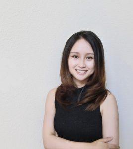 Yvonne Cao (MFA 2010)
