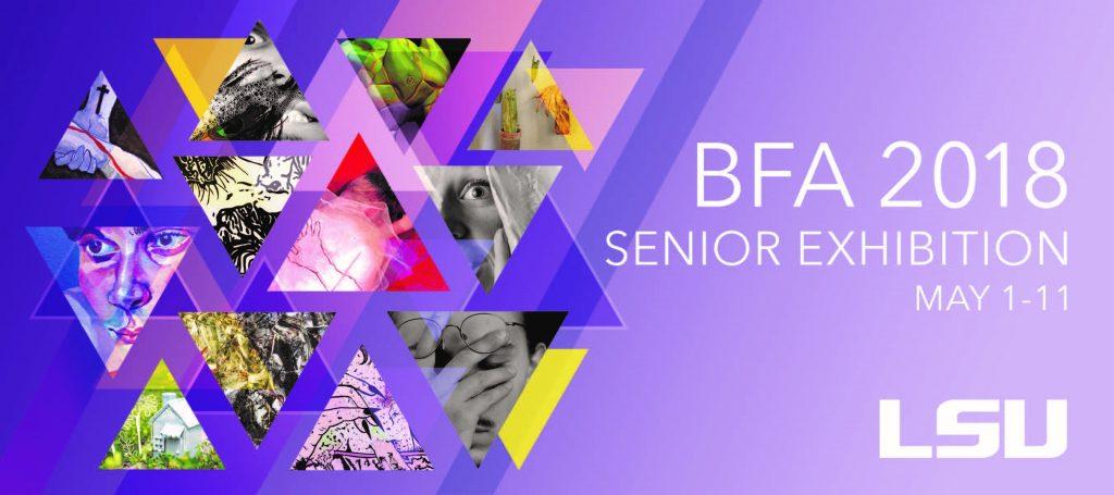 BFA Senior Exhibition 2018